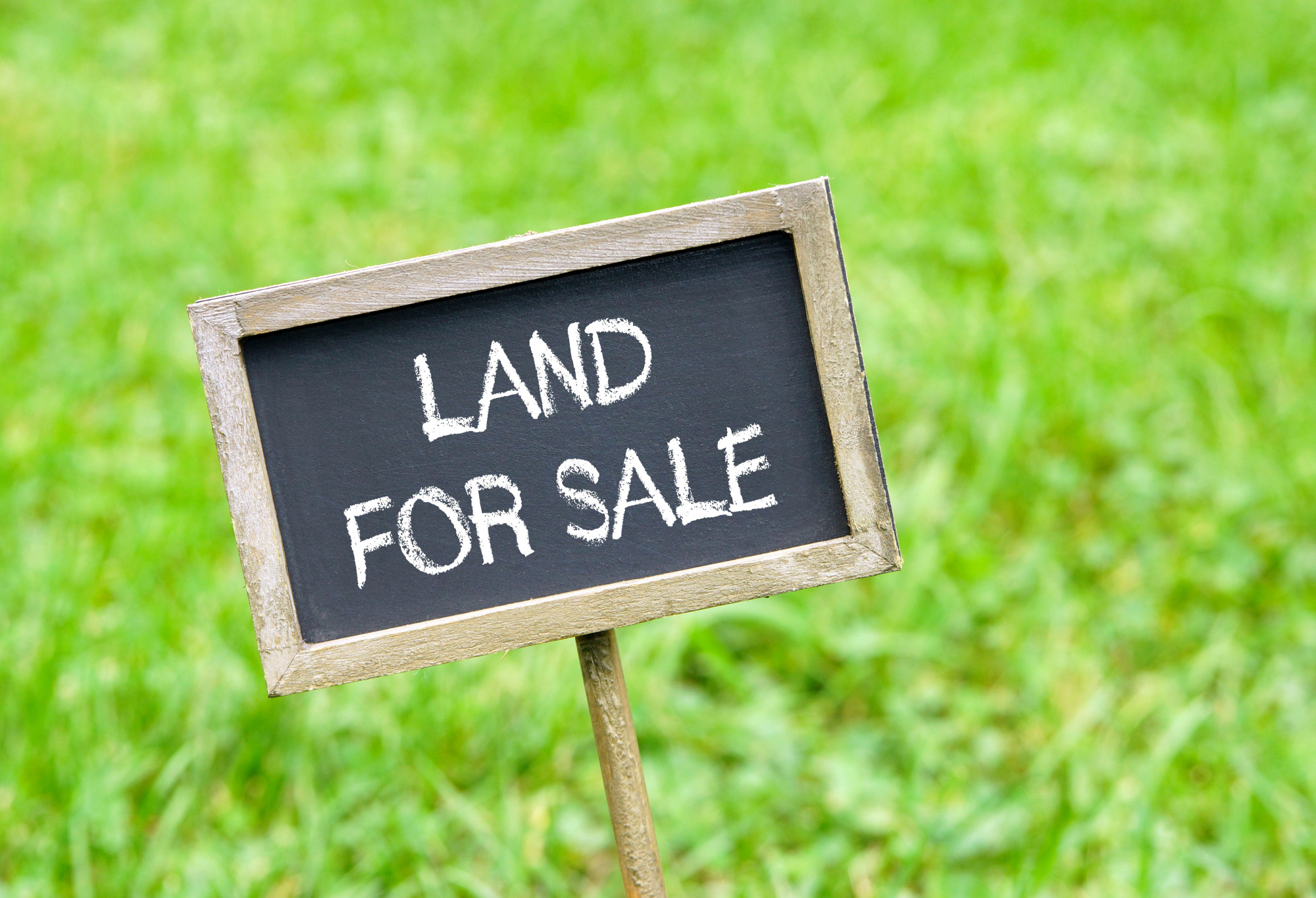 sell land in Florida